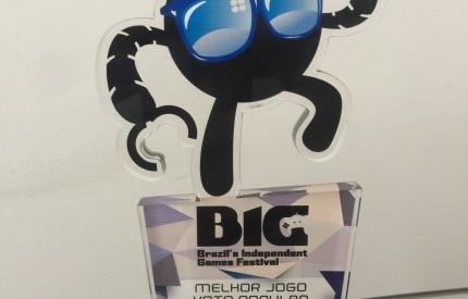 Big Festival, Brasil - 2016 - Premiado