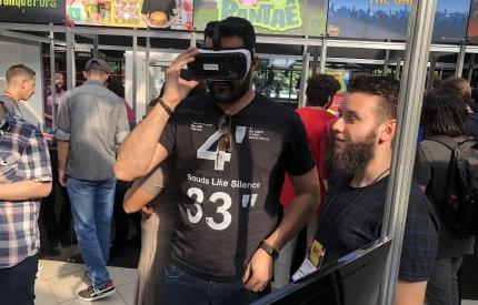 Big Festival, Brasil - 2018