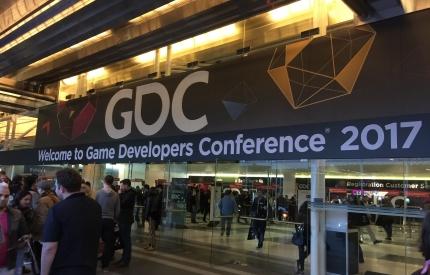 Game Connection San Francisco, Estados Unidos - 2017