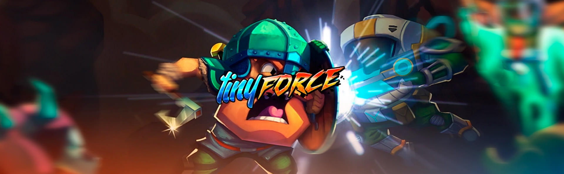Tiny Force