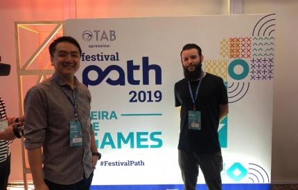 Festival Path - Brasil 2019
