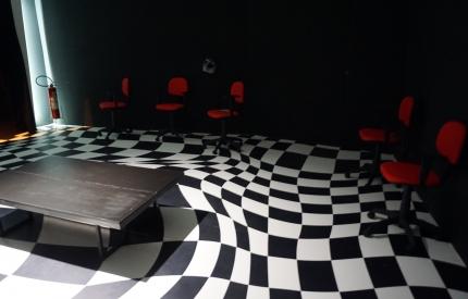 """Exposição """"A Beleza Sombria dos Monstros: 10 anos de A Arte de Tim Burton"""" - Brasil 2019"""
